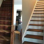 Repeindre son escalier en bois