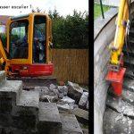 Refaire le drain de sa maison soi-même pour arrêter les infiltrations d'eau dans son sous-sol