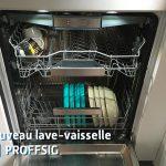 Test du nouveau lave-vaisselle Ikea PROFFSIG